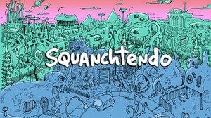 Justin Roiland Launches Squanchtendo VR Game Studio