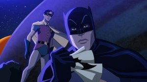 'Batman: Return of the Caped Crusaders' to Premiere at New York Comic Con