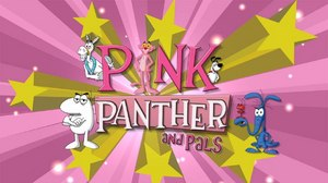 'Pink Panther' Episodes Now Available on YouTube