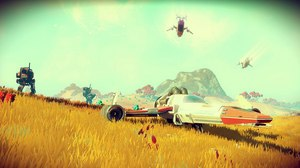 Review: 'No Man's Sky'