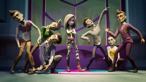 Flaunt's 'Welcome to Monster High' Lands in Theaters