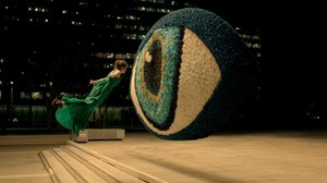 Digital Domain Delivers Seamless Effects for Spike Jonze's New Ad for Kenzo