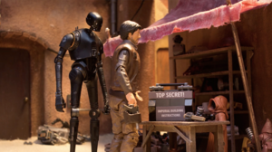 Fan-Made Shorts Launch New Toy Line for 'Rogue One: A Star Wars Story'