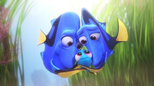 'Finding Dory' Returns to the Big Screen