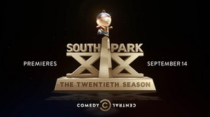 'South Park' Returns for 20th Season