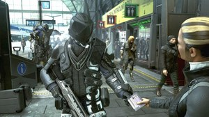 Review: 'Deus Ex: Mankind Divided'