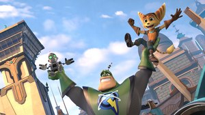 'Ratchet & Clank' Now Available on Blu-ray