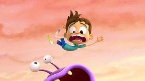 Jam Media Showcasing 'Snoozeville' at Cartoon Forum 2016