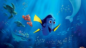 Pixar's 'Finding Dory' Swims to Blu-ray November 15