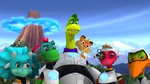 Technicolor Developing 'Supersaurus 7' Series