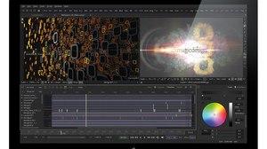 Blackmagic Design's Fusion 8.2 Now Shipping
