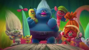 New Trailer & App for DreamWorks Animation's 'Trolls' Arrives