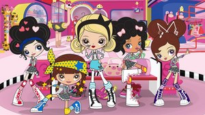 TRAILER: Gwen Stefani's 'Kuu Kuu Harajuku' Series Set to Premiere on Nickelodeon