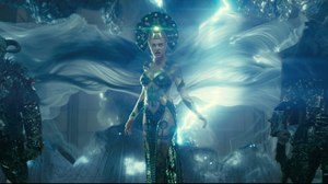 Imageworks Takes on DC Comics' Enchantress, Incubus and El Diablo