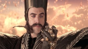 Troy Saliba Talks the Animation of 'Alice Through the Looking Glass'