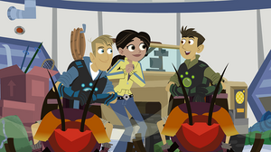 9 Story's 'Wild Kratts' Sees Major Expansion in China