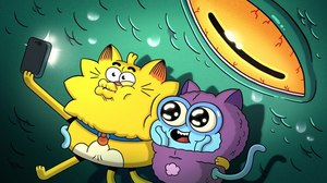 'Counterfeit Cat' Goes Global on Disney XD and Disney Channel