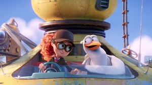 Warner and Imageworks Deliver More than Babies in 'Storks'