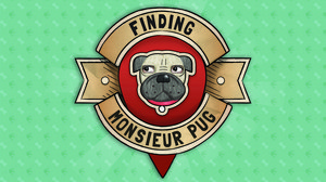 Frima Studio and the NFB Launch Free 'Where's Monsieur Pug?' Mobile Game