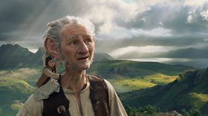 'The BFG' Comes to Digital HD, Blu-ray and Disney Movies Anywhere on December 6th