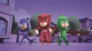 eOne Suits Up with More U.S. Partners for TeamTO's 'PJ Masks'