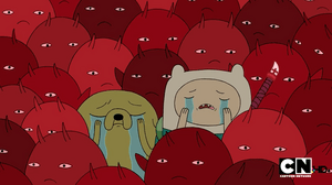 Oh, My Glob! 'Adventure Time' Series Ending in 2018
