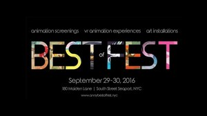 Animation Nights NY Presenting Inaugural Best of Fest September 29-30