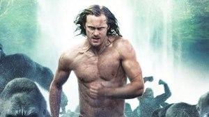 'Legend of Tarzan' Arrives on Blu-ray October 11