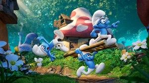 Rocket Licensing Details U.K. Partners for 'Smurfs: Lost Village'