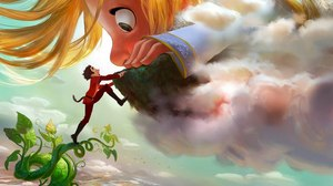 'Inside Out' Co-Writer Meg LeFauve Gets 'Gigantic'