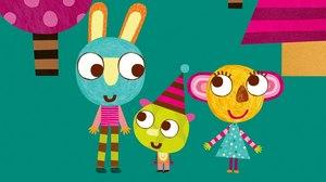CAKE Launching Cbeebies Preschool Series 'Tolibob'