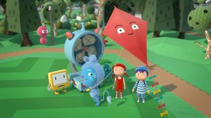 DHX Media Kids Series Headed to Amazon in the U.K. and Germany