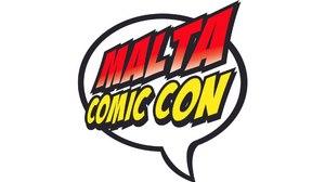 Malta Comic Convention Returns December 3 & 4