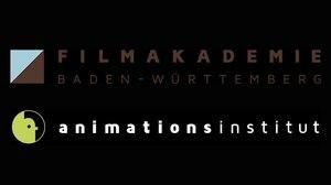Filmakademie's Animationsinstitut Opens Academic Year with Stylish New Logo