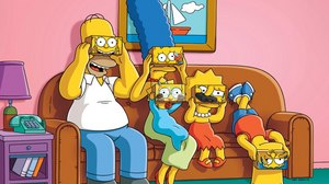 VR Couch Gag Set for Landmark 600th Episode of 'The Simpsons'
