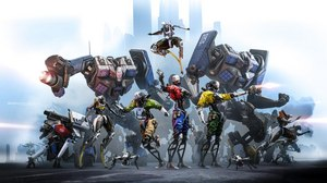 Epic Unveils Free 'Robo Recall' VR Game for Oculus Touch