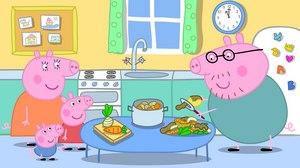 'Peppa Pig' Gains Momentum in Asia