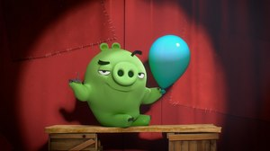CAKE Launching Two New 'Angry Birds' Series at MIPCOM