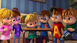 'ALVINNN!!! and The Chipmunks' Gets Greenlit for Seasons 3 & 4