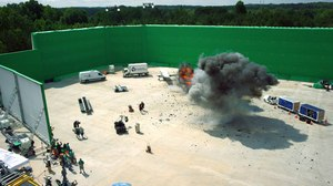 ILM 'Captain America: Civil War' VFX Part 2: Fully CG Airport Battle