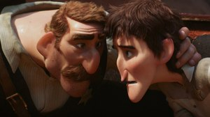 Animated Short 'Borrowed Time' Makes Online Debut