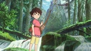 Amazon Picks Up Studio Ghibli's 'Ronja the Robber's Daughter'