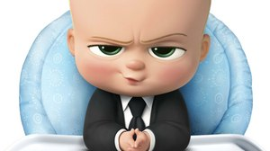 DreamWorks Animation Unveils First Teaser for 'Boss Baby' Feature