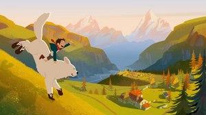 Gaumont Animation Reorganizes Paris Office