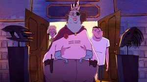 Titmouse's 'Nerdland' Set for One-Night Theatrical Event