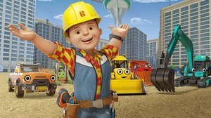 DHX Media, Mattel Announce New Deals for 'Bob the Builder'
