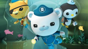 Silvergate and Mattel Announce 'Octonauts' Partnership in China