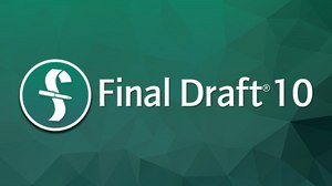Review: Final Draft 10
