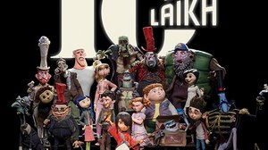 Gallery Nucleus Hosting LAIKA 10-Year Anniversary Exhibition & Halloween Party