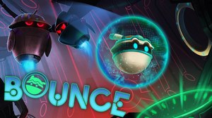 Pixar Vets Unveil VR Physics-Based Puzzle Game 'Bounce'